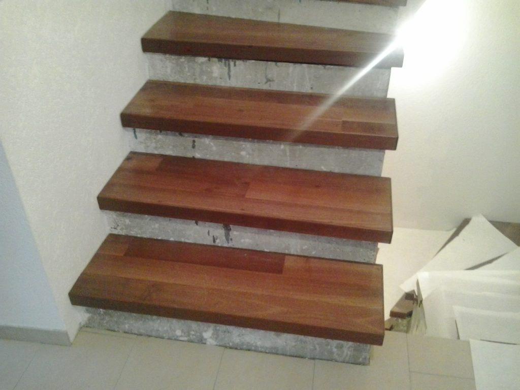 korkbelag für treppen und badezimmer – kork – galerie epstein, Badezimmer ideen